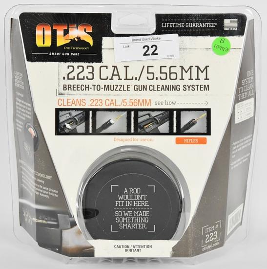 OTS223 OTIS M4/M16 CLEANING SYSTEM