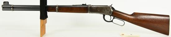 Pre-War Winchester Model 1894 30 W.C.F. Lever