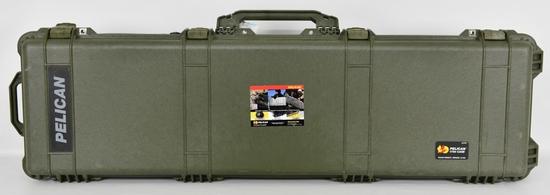 Pelican 1750 Heavy Duty Rifle/Shotgun Hardcase