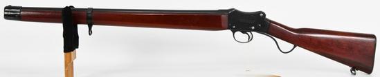 W.W. Greener Mark III Police Gun 12 Bore