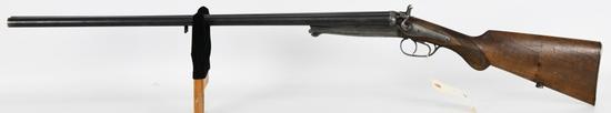 Husqvarna Model 17 SXS 16 Gauge Hammer