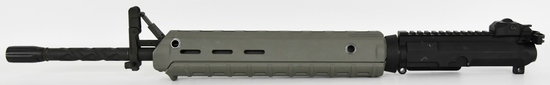 "Complete AR-15 20"" Upper Has Osprey Gas Piston"