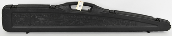 Plano Protector Hard Padded Rifle Case