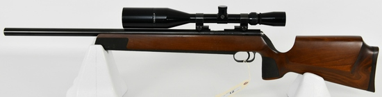 Anschutz Model 64 Silhouette Competition Rifle