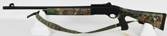 ATA Arms CY Camo Turkey 12 Gauge Semi auto Shotgun