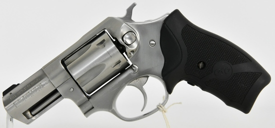 Ruger SP101 Double Action Revolver .357 Magnum