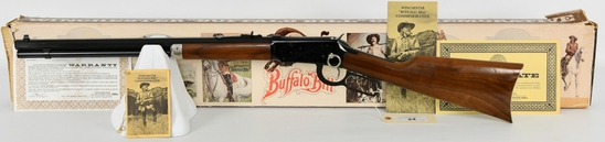 Winchester Model 94 Buffalo Bill Commemorative