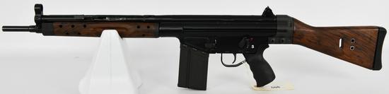 Century Arms C308 Cetme Sporter Battle Rifle .308