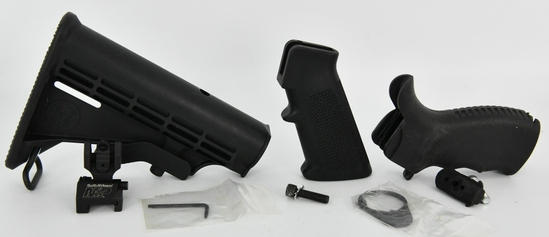 Lot of Various AR-15 Parts & Accessories