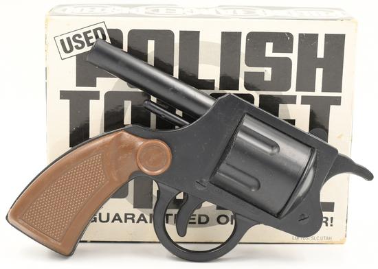 Polish Target Pistol Solitaire 37 5/8 Cal