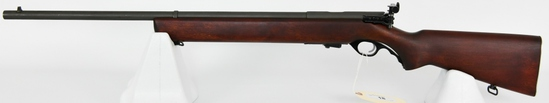 Property Marked Mossberg 44 US Trainer Rifle
