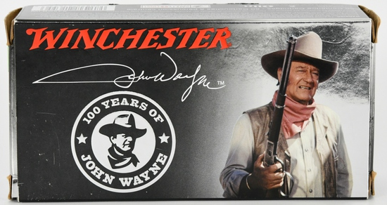.45 Long Colt Collectible John Wayne Cartridges
