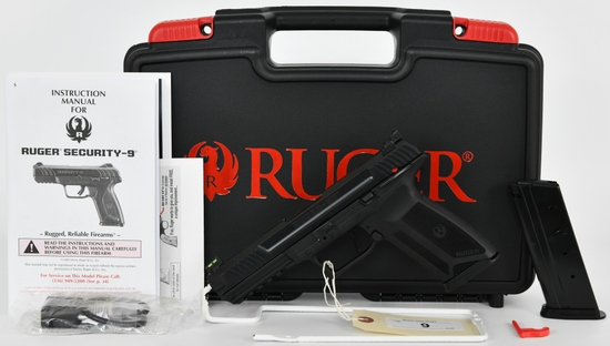 Brand New Ruger 57 Semi Auto Pistol 5.7x28mm