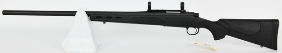 Remington Model 700 SPS Varmint .223 Bolt Action