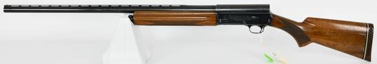 Belgium Browning A5 Magnum 12 Gauge Shotgun