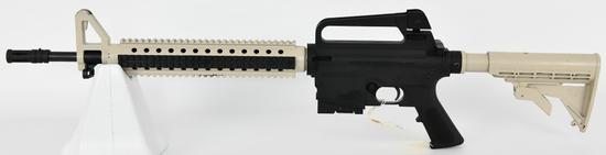 Mossberg 715 Tactical Semi Auto Rifle .22 LR