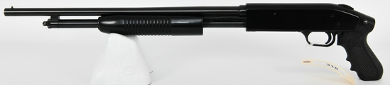 Mossburg Model 500E Pistol Grip .410 Pump