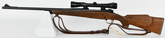 Winchester Model 70 Deluxe Bolt Rifle .30-06