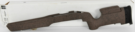 New Bell and Carlson stock Remington 700 BDL