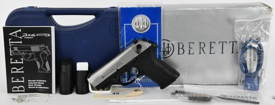 Brand New Beretta PX4 Storm Compact Semi-Auto 9MM
