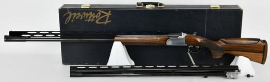 Rottweil Model 72 AAT Super Trap Combo 12 Gauge