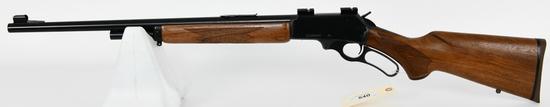 Marlin Model 1895 Big Bore Lever Action .45-70
