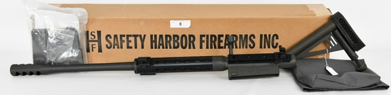 NEW SHTF 50 BMG Upper Conversion Kit