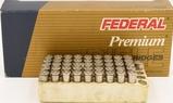 20 Brass casings 338 Federal caliber
