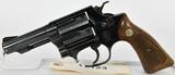 Smith & Wesson Model 36-1 5 Shot .38 SPL