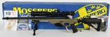 Brand New Mossberg MVP LC Rifle Package .308