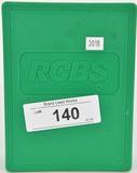 2 RCBS Full Length Reloading Dies for .338 Win