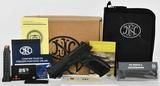 FNH FN 509 Full Size Semi Auto Pistol 9mm