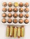 25 rds of 10MM ammunition