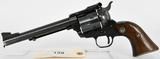 Early Flat top Sturm Ruger Blackhawk .357 Magnum