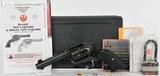 Ruger Vaquero Revolver .44 Special 4-5/8