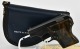 Smith & Wesson Model 61-2 Escort .22 LR