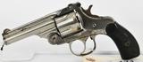 Harrington & Richardson Top Break Revolver .38