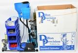 Dillon Precision SL900 Press 20 & 28 Gauge