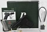 Remington R51 Semi Auto Pistol 9mm +P