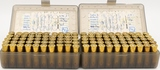 100 rds of .44 Rem Mag remanufactured ammo: lot