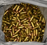 500 Rounds Of Remanufactured 9mm Ammunition