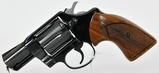 Colt Cobra .38 Special Revolver 2