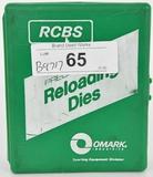 2 RCBS Full Length Reloading Dies For .30-06