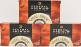 60 Rounds Of Federal .30-06 SpringField Ammunition