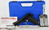 Springfield Tactical Response Pistol 1911 .45 ACP