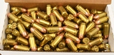 250 Rounds Of Remanufactured .45 Auto Ammo
