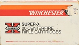 17 Rounds Of .300 Win Magnun Ammunition