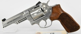 Ruger GP100 Match Champion DA Revolver .357 Magnum