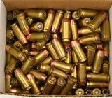 184 Rounds Of Remanufactured .40 S&W Ammo