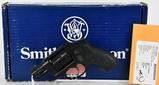Smith & Wesson Model 43 C Revolver .22 LR